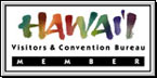 Hawaii Visitors Bureau