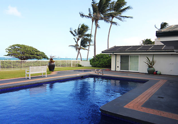 6 Bedroom Kailua               Vacation Rental