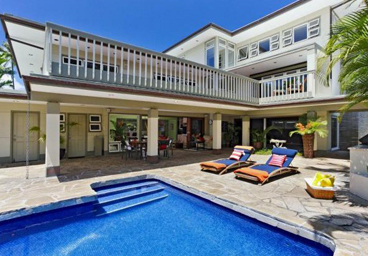 7 Bedroom Kailua               Beachside