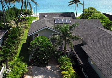 5 Bedroom Lanikai               Beachfront