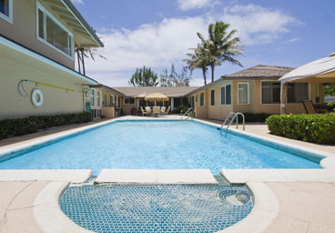 5 Bedroom Kailua Beachfront               Vacation Home