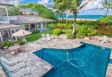 6 Bedroom Kailua               Vacation Home Rental