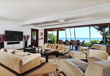 5 Bedroom Diamond               Head Beachfront Vacation Rental