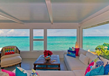 4 Bedroom Lanikai               Beachfront vacation rentals